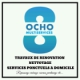 OCHO MULTISERVICES avatar